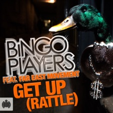 Get Up (Rattle) [feat. Far East Movement] by Bingo Players