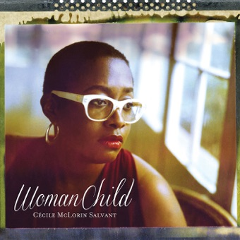 WomanChild – Cécile McLorin Salvant