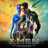 [Download] Hope (Xavier's Theme) MP3