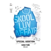 Skool Luv Affair (Special Addition)
