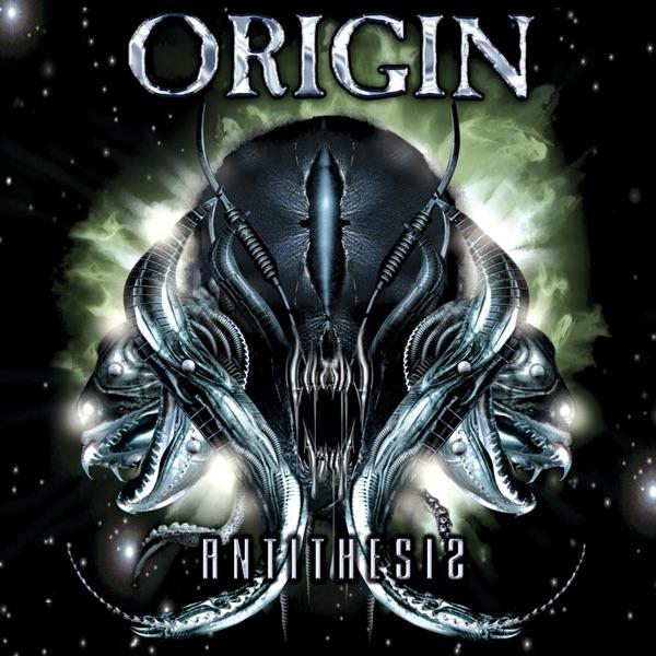 origin antithesis cd