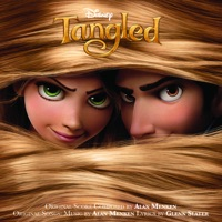 Tangled - Official Soundtrack