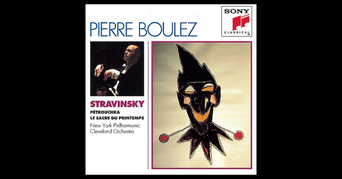 stravinsky rite of spring primitivism The luminous colours and weightless harmonies of the firebird sit more comfortably with the cultured concertgebouw than the hard-edged primitivism of the rite of spring.