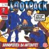 Lootpack, Medaphoar & Oh No - Level Zero
