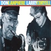 Spring Can Really Hang You Up The Most  - Don Lanphere / Larry Coryell