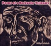 Poems of a Backwater Visionary, Billy Childish