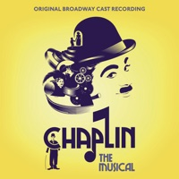 CHAPLIN - Whatcha Gonna Do!