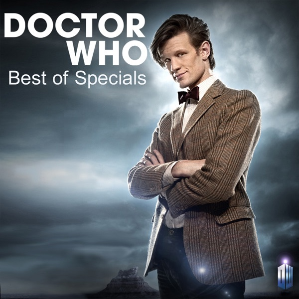 Doctor Who  Best Of Specials On Itunes