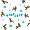HALFBEAT(STROLL OF RUDOLPH EDIT) - Single ジャケット画像
