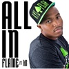 All in (feat. KB) - Single, Flame