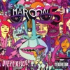 Overexposed (Deluxe Version), Maroon 5