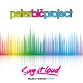 Peter Bic Project - Hey Now artwork