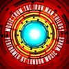 Music from the Iron Man Trilogy, London Music Works & The City of Prague Philharmonic Orchestra