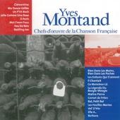 A Paris - Yves Montand
