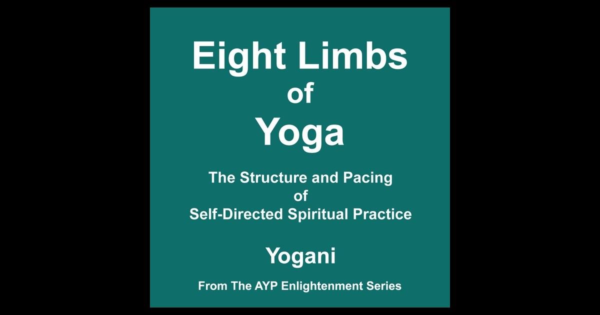 eight limbs of yoga pdf
