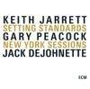 I Fall In Love Too Easily  - Keith Jarrett