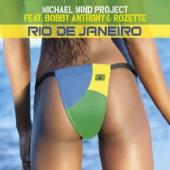 Rio de Janeiro (feat. Bobby Anthony & Rozette) - EP