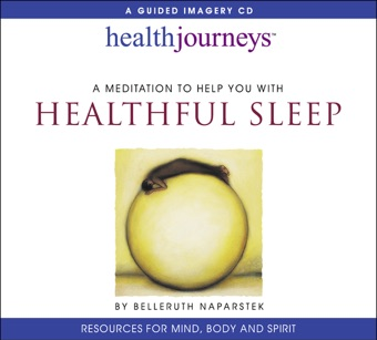 A Meditation to Help You with Healthful Sleep – Belleruth Naparstek
