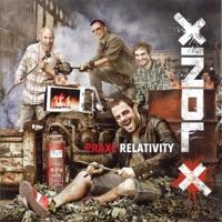 Praxe Relativity (Ondřej Ládek) - Xindl X