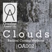 Radical Cutting Methods - EP cover art