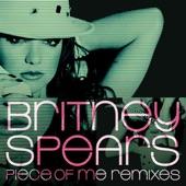 Piece of Me (Remixes) - EP