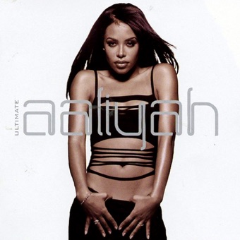 Ultimate – Aaliyah