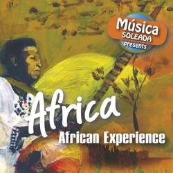 MBURU - Antilope Dance