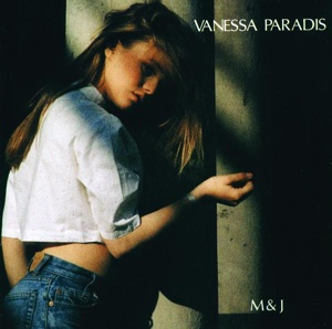 Vanessa Paradis - Joe La Taxi (Older Grand - The KrisVanS! Remix)