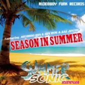 SEASON IN SUMMER (SUMMER SONIC RIDDIM)