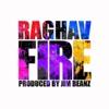 Fire (Remixes) - EP