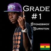 Onumade (feat. Tinny) - Stonebwoy Burniton