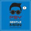 PSY - Gentleman ilustración