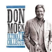 Don Moen - God Will Make a Way artwork