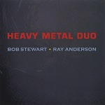 Heavy Metal Duo: Work Songs and Other Spirituals