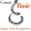 Jumpin' At the Woodside Live ジャケット写真