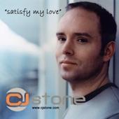 Satisfy My Love (Remixes)