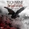 The Lost Scripts of K.O.D. - EP, Tech N9ne