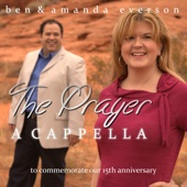 The Prayer - A Cappella (feat. Amanda Everson)