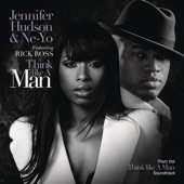 """Think Like a Man (feat. Rick Ross) [from the Motion Picture """"Think Like a Man""""] - Single"""