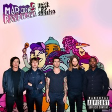 Payphone (feat. Wiz Khalifa) by Maroon 5