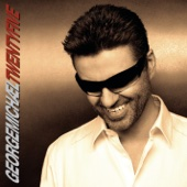 George Michael - Twenty Five (Remastered) artwork