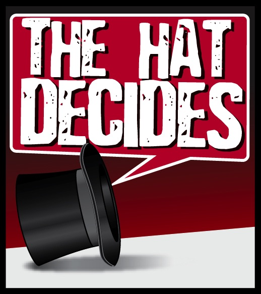 The Hat Decides Podcast