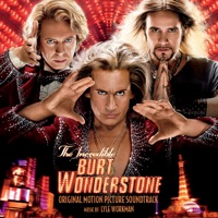 The Incredible Burt Wonderstone - Official Soundtrack