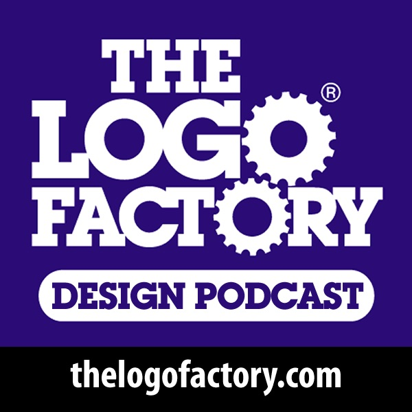 The Logo Factory Design Podcast