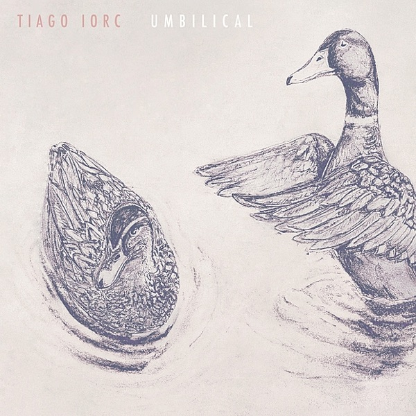 iTunes Artwork for 'Umbilical (by Tiago Iorc)'