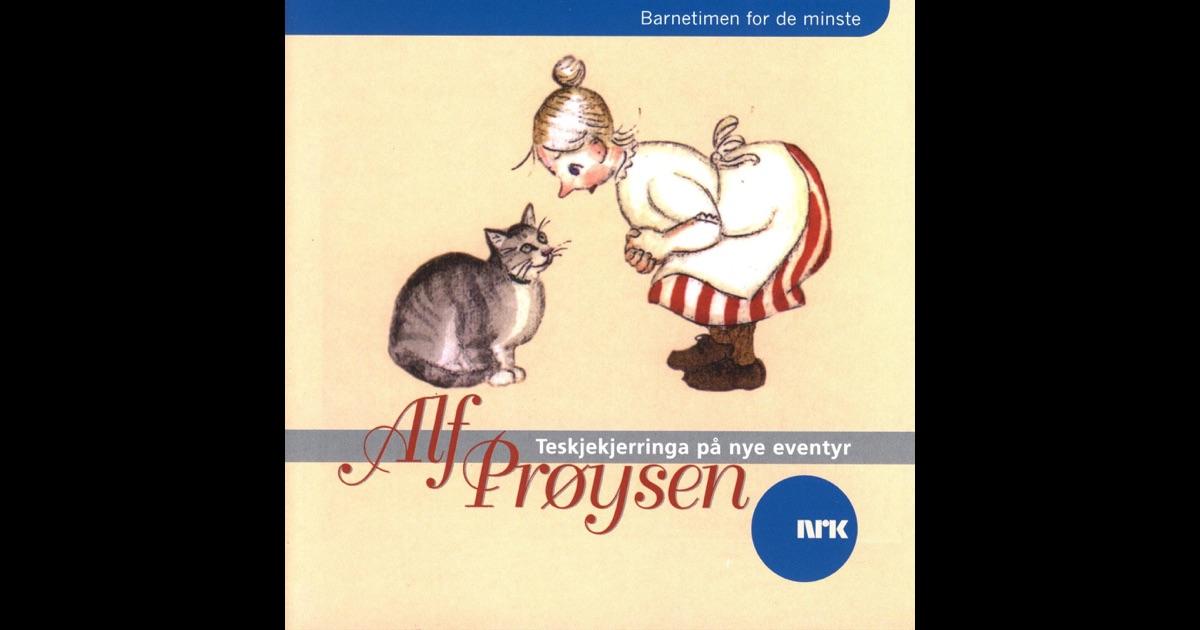 Alf Pröysen - Husmannspolka