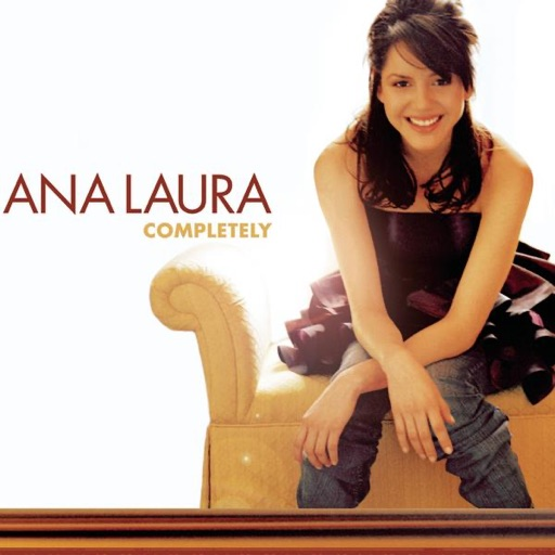 Completely - Ana Laura