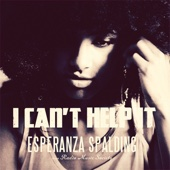 I Can't Help It - Single cover art