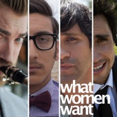 What Women Want (feat. Chester See & Kassem G)