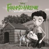 Frankenweenie (Original Motion Picture Soundtrack) cover art